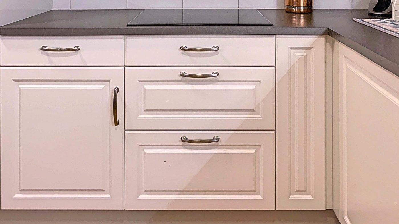 Nya köksluckor för IKEA Faktum och IKEA Metod