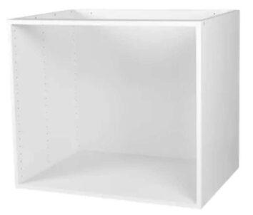 Bänkskåp 80x70 för IKEA Faktum