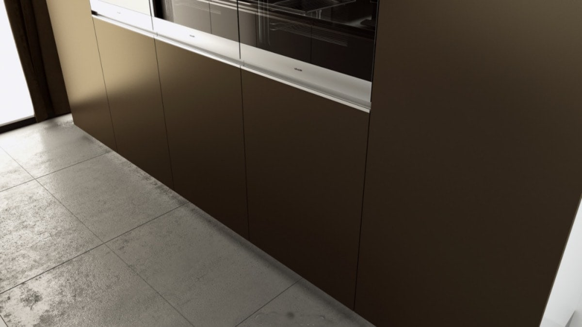 UAL5 - Bronze Brown