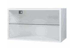 Horizontalt liggande väggskåp till kök IKEA Faktum