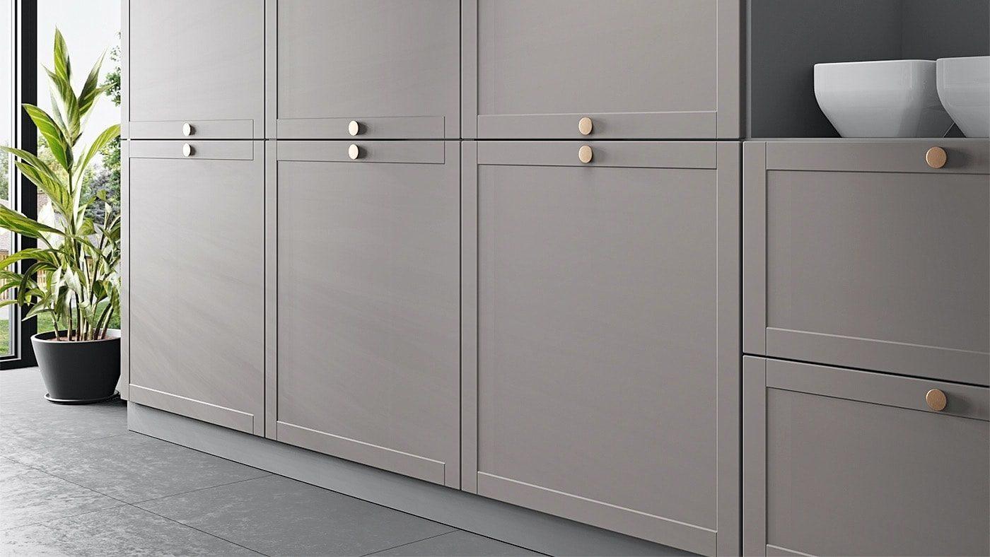 W76 - Stone Grey
